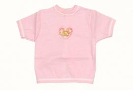 001 Hanssop baby shirt  maat 50/56