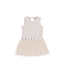 00001  LoFff jurk lace  B8312-01