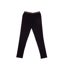021 LoveStation 22 Legging  zwart 9113-11A