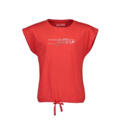 00003 Blue Seven shirt rood 502686