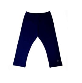 0005 LoFff legging blauw Z9113-03 maat 80
