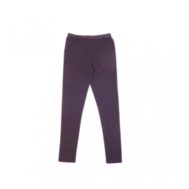 00002 LoveStation 22 Legging grijs 9113-01A