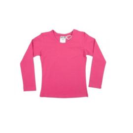 0  LoFff longsleeve roze Z9211-06