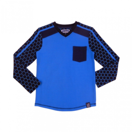 0001  Legends22 longsleeve blauw 19-230