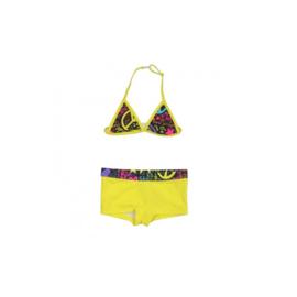 001 Just Beach bikini geel Kingfisher maat 104