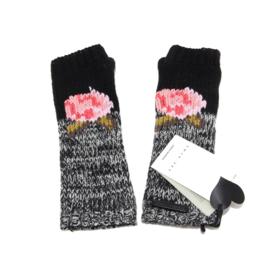 Twin Set  vingerloze handschoenen  Manicotti small