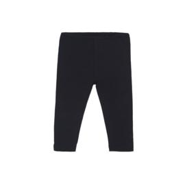 00001 LoFff legging  zwart    B9113-99