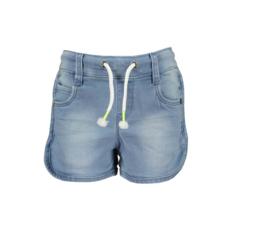 00001 Blue Seven jog jeans short 740057