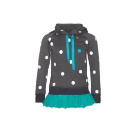 001 Mim-Pi 38 jurk met dots