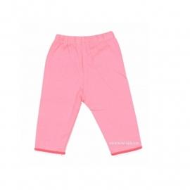 001 Hanssop broekje roze maat 62/68