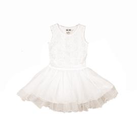 00053 LoFff jurk - Lace Dress Z8189-01
