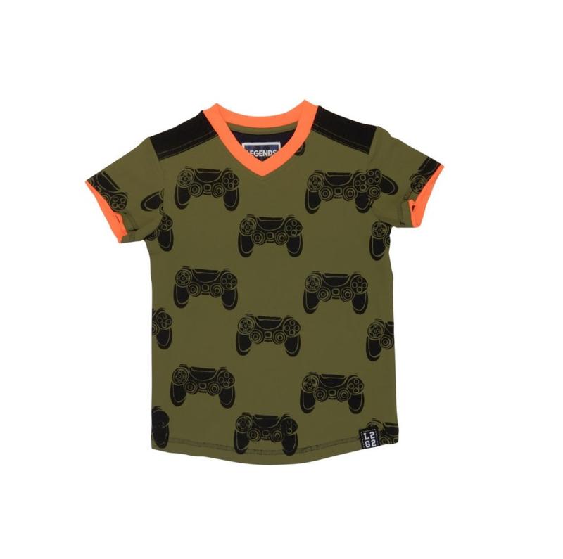 000 Legends22  Shirt controller 19-184