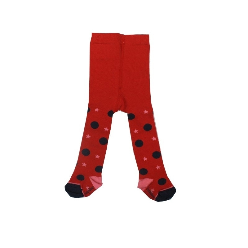 0001 Bampidano rood maillot maat 0-4 maanden
