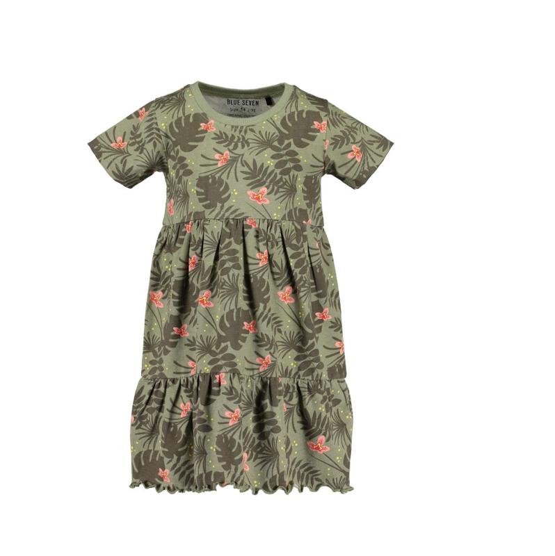 00030 BlueSeven jurk 721590 maat 98