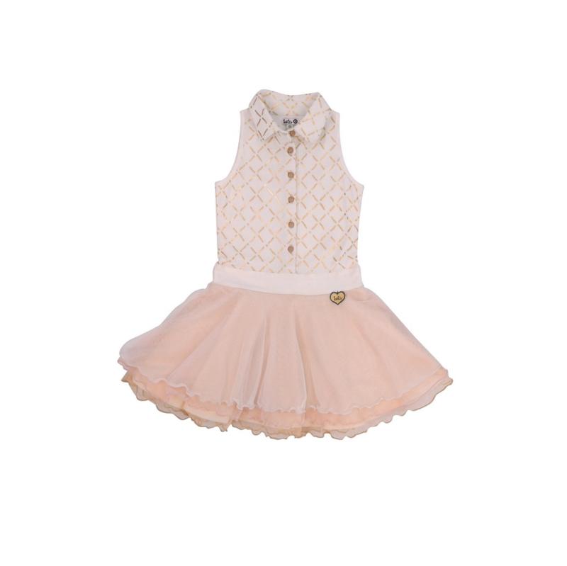 00015 LoFff jurk Aysha Z8389-01
