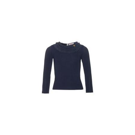001 Mim-Pi 86 Shirt Blauw