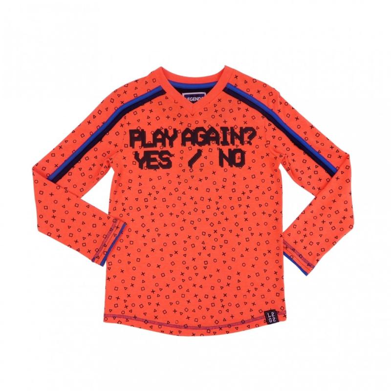 0001  Legends22 longsleeve orange 19-237