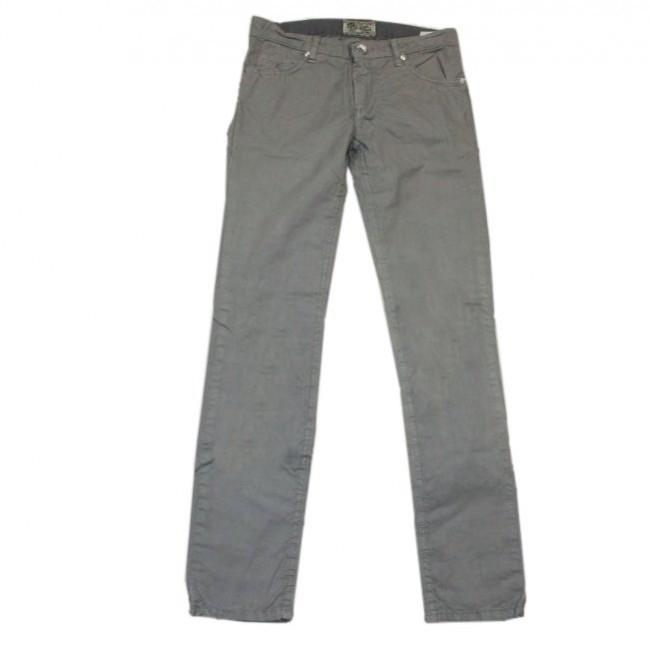 00010 Fred Mello zomer broek grijs 10950 maat 140-146
