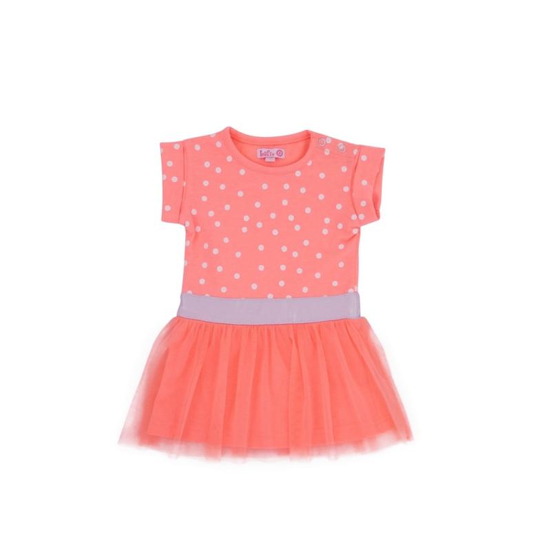 00  LoFff jurk sweet B8307-01