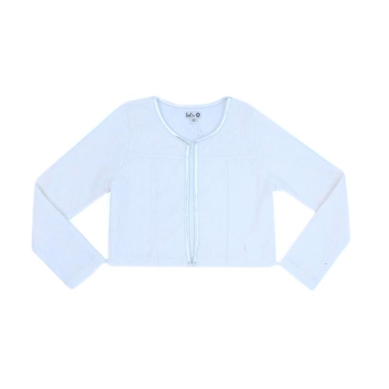 000131 LoFff jacket optical wit Z8344-08