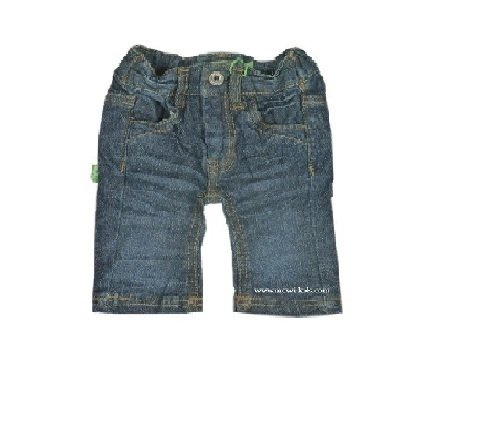 XS Feet P29 spijkerbroek blauw maat 50-56