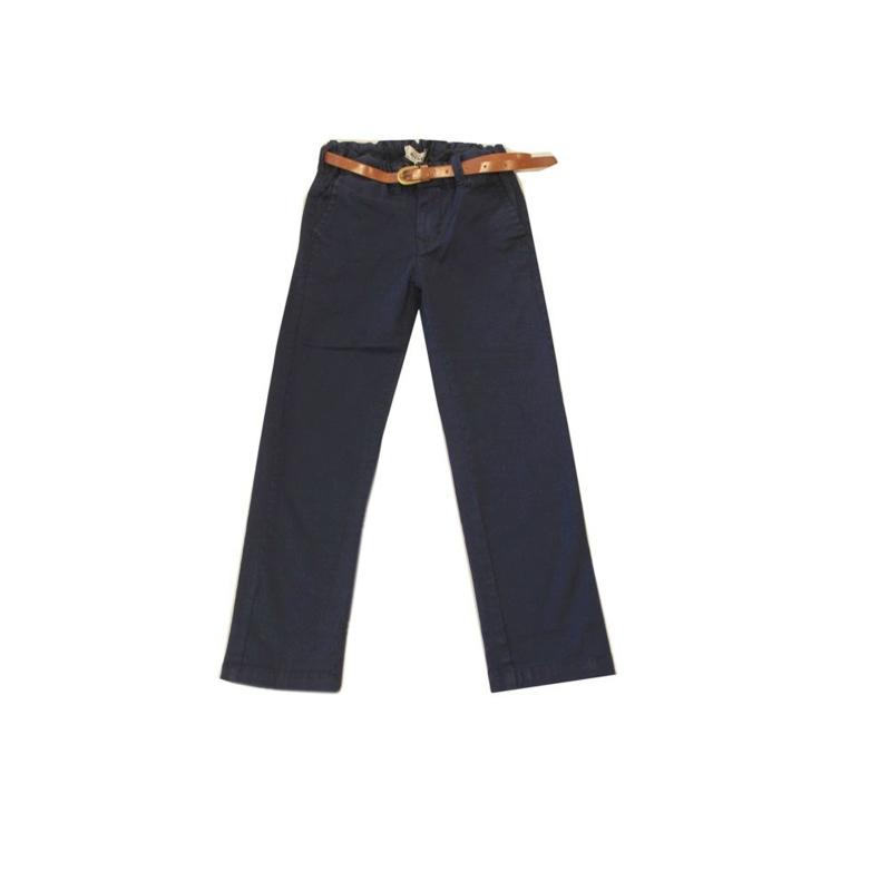 81 RedSoul broek  blauw maat 170-176