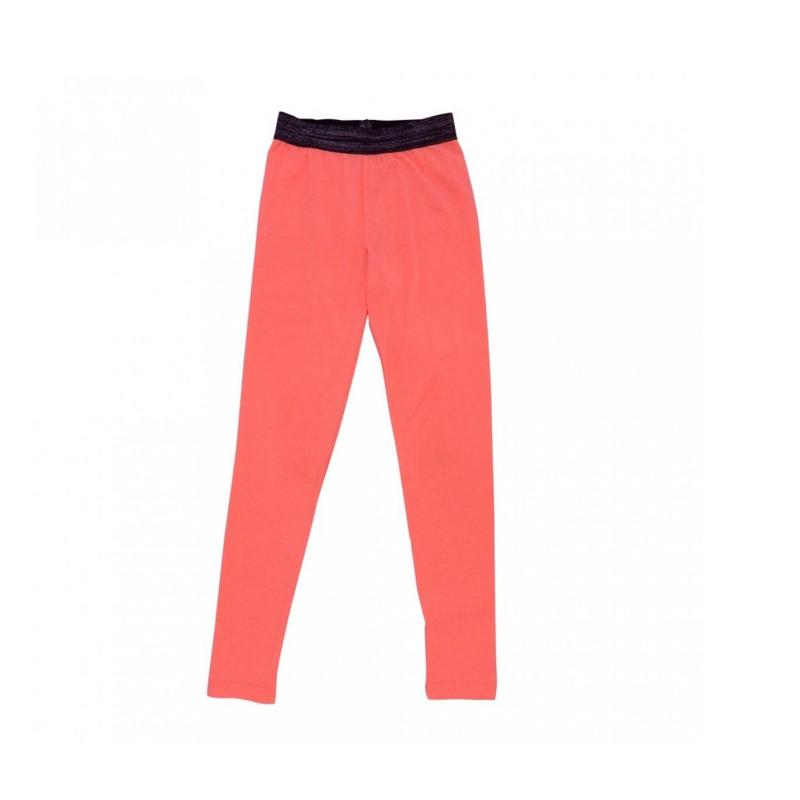 00031 LavaLava legging - peach 19-253