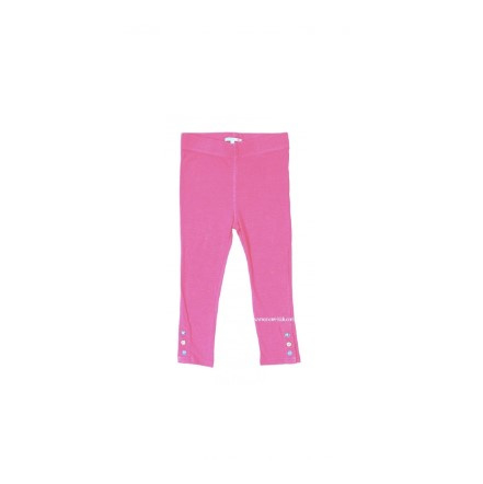 01 Airforce 4802 legging roze maat S voordeel
