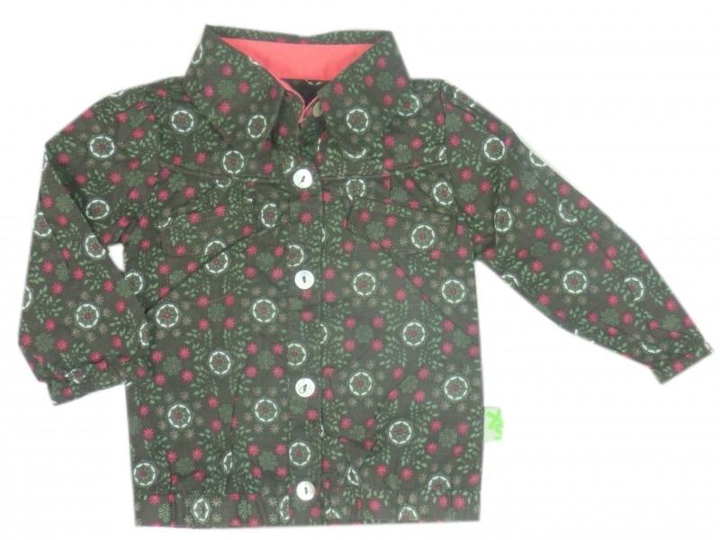 10 XS Feet B35 blouse