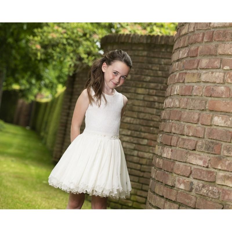 00015 LoFff jurk dancing dress Z8382-01