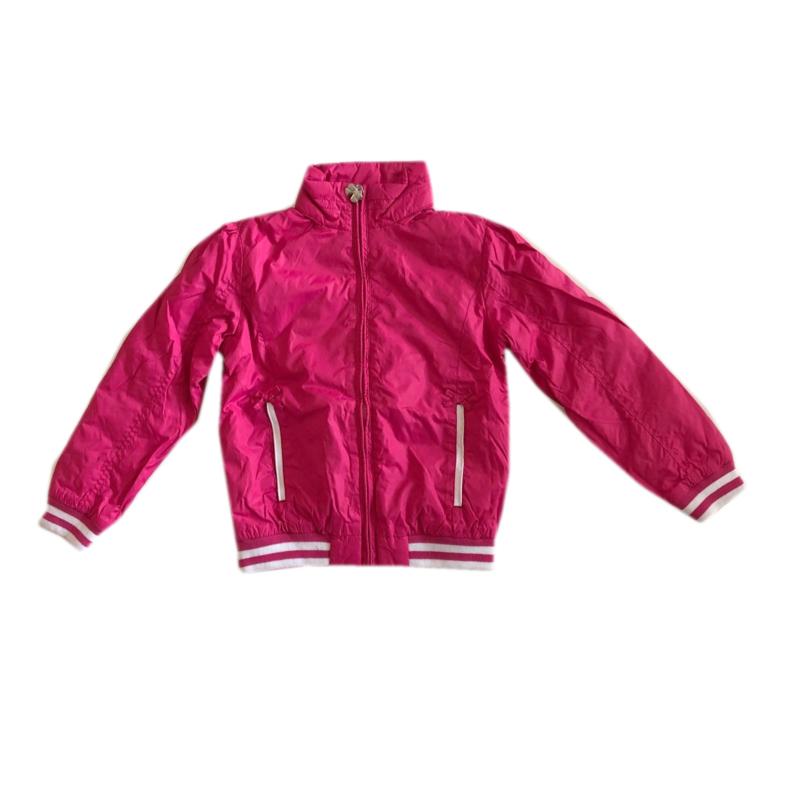 0004 Far out zomerjas roze maat 176