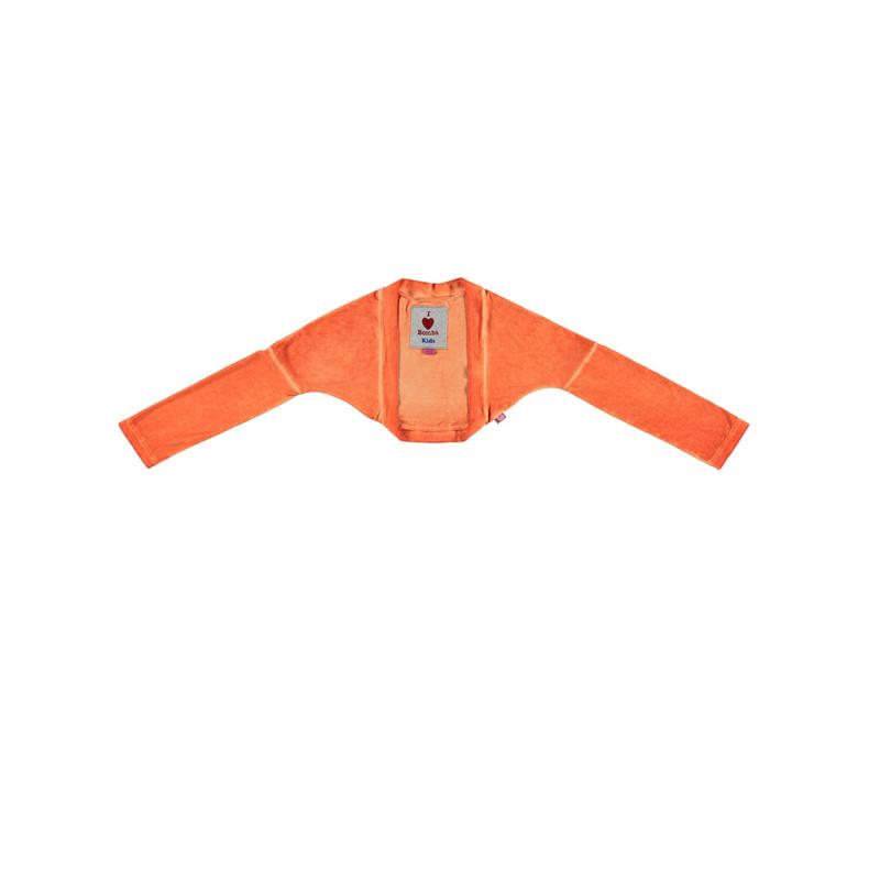0001 Bomba K16-215 oranje bolero