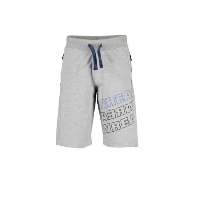 00006 Blue Seven sport broek grijs 633049
