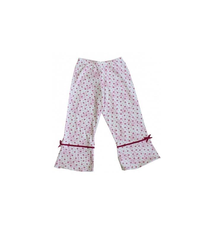 0032 Hanssop pyjama broek maat 164