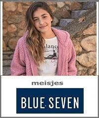 Blue Seven meisjes