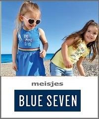Blue-Seven - meisjeskleding 116