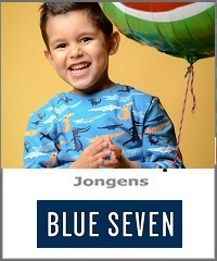 BlueSeven - kinderkleding-outlet