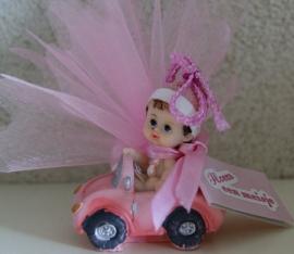 BABY OP AUTO