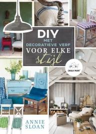 DIY met decoratieve verf voor elke stijl, nederlandstalig