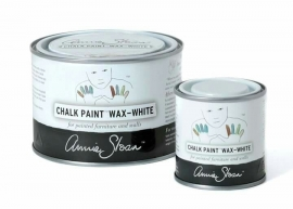 ChalkPaint Wax White 500 ml