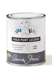 Lacquer clear gloss