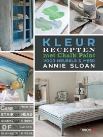 Kleurrecepten met Chalkpaint voor meubels & meer van Annie Sloan