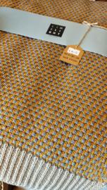 Supermooi plaid van Limelight 130 x 170 cm