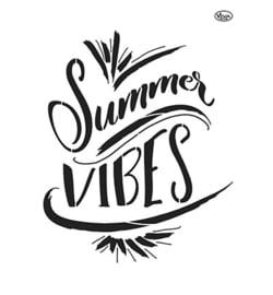 Summer Vibes A4