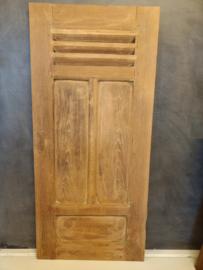 Oud houten luik (nr 4)
