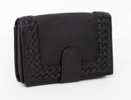 Elvas wallet zwart Bag2Bag