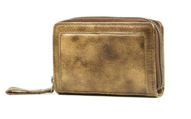 Phoenix Bag2Bag brown wallet