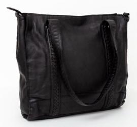 Elvas shopper black Bag2Bag