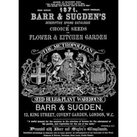 IOD transfer Barr & Sugden's