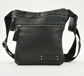 Tepic black Bag2Bag